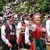 Rose Fest in Bulgaria