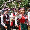 Rose Fest in Bulgaria