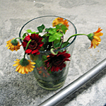 Flower(s) of the Day: Wilting Bouquet